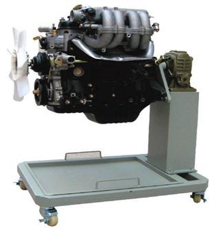 丰田5A发动机附拆装翻转架