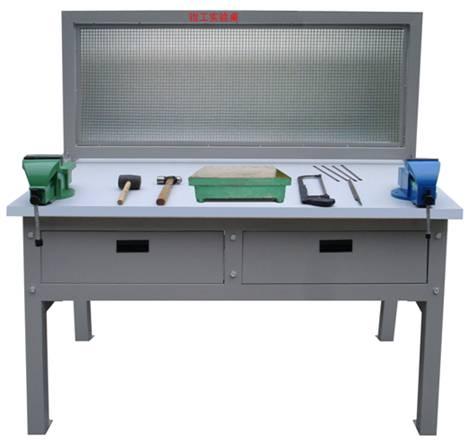 焊工铆工实操室设备