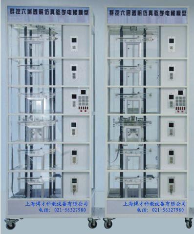 上,下极限及限位开关:       在电梯井道的上,下端部安装极限开关及