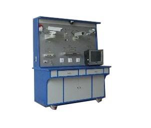 BCLY-11安保监控系统实训装置