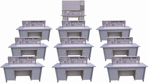BC-528A型电工模拟数字实验室设备