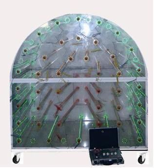 BCMAT-01爆破工实际操作模拟装置