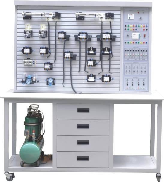 气动PLC控制实训装置