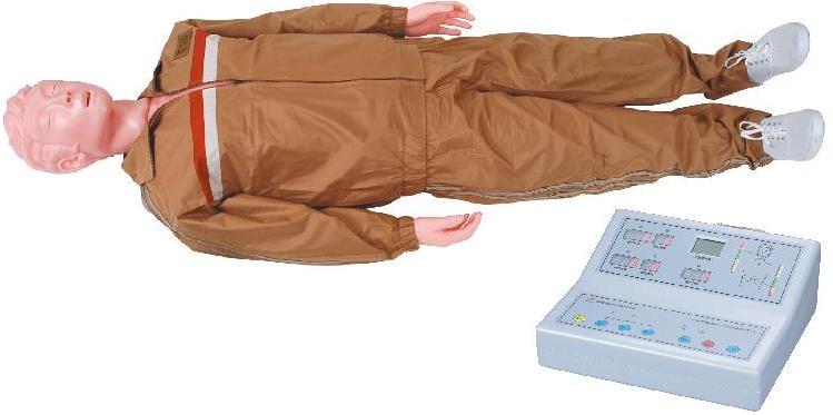 CPR400心肺复苏模拟人