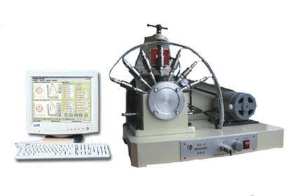液体滑动轴承综合测试实验台
