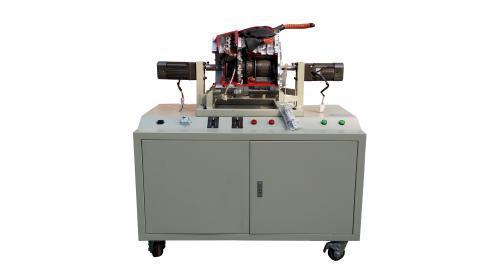 油电混合动力汽车变速器解剖演示台