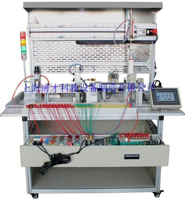 电动机正反转控制电路的连接与程序编写  2.
