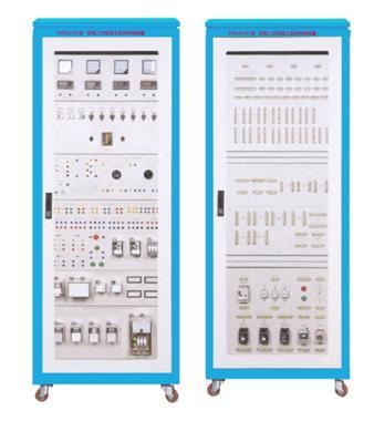 电力电气及二次部分实训考核装置
