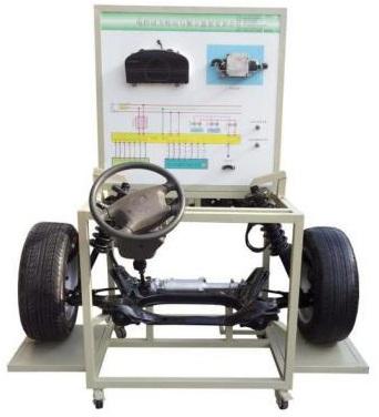新能源汽车电动助力转向系统实训台
